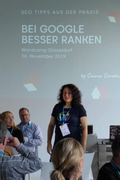 WordPress Düsseldorf