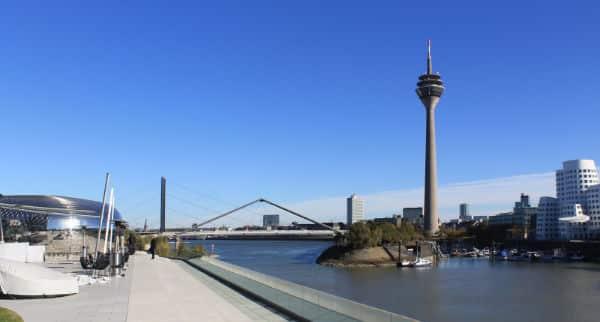 Keyword recherche Düsseldorf