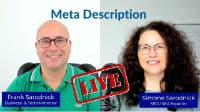 SEO selber machen - über die Meta Description