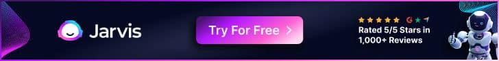 Jarvis - free trial