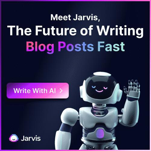 Text schreiben mit Jarvis